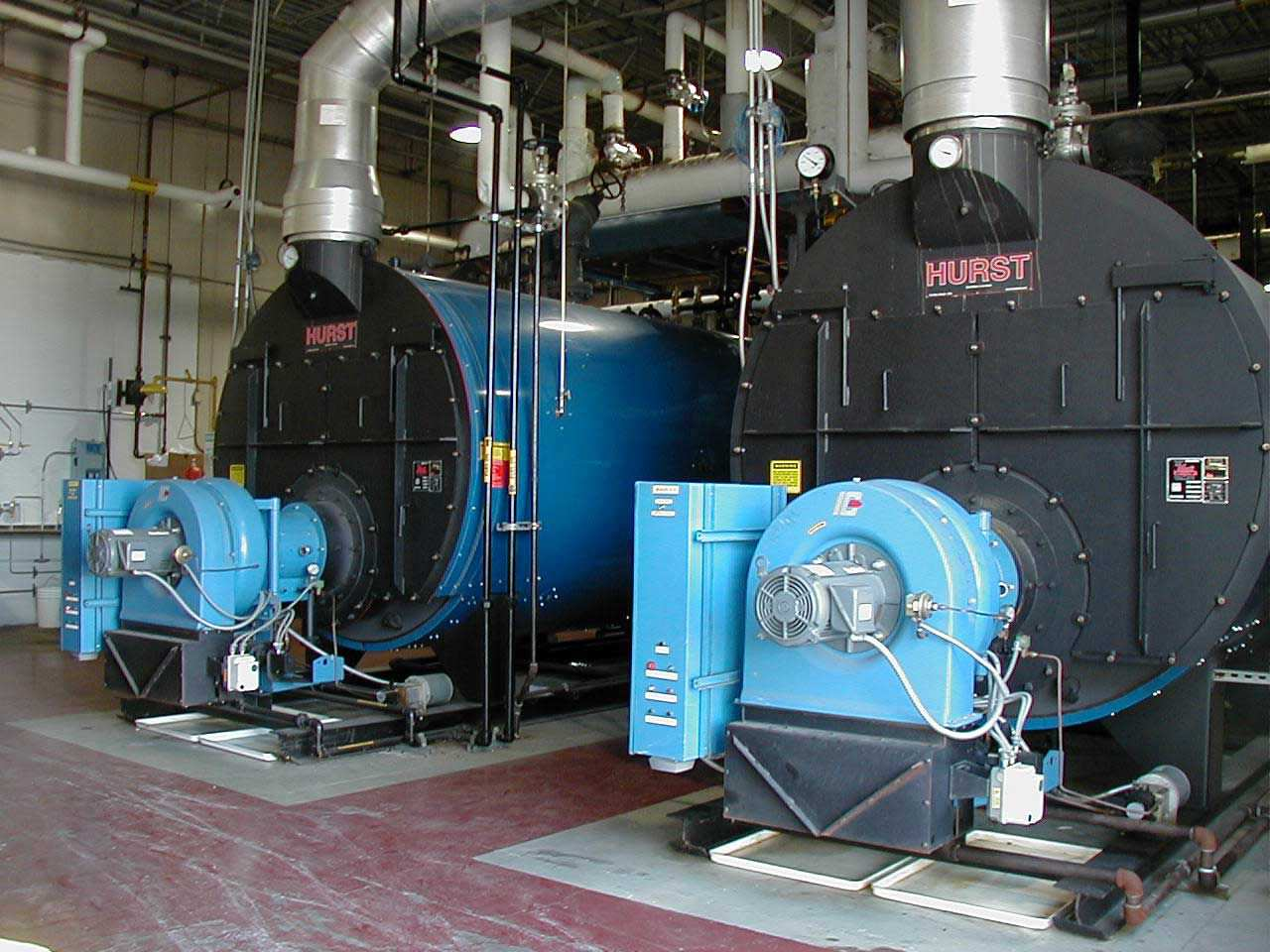 BOILER: OPERATION, MAINTENANCE & TROUBLESHOOTING
