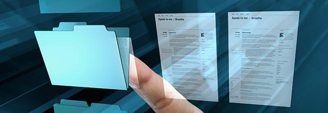 Electronic Document Management Systems (EDMS) And Electronic Data Interchange (EDI)