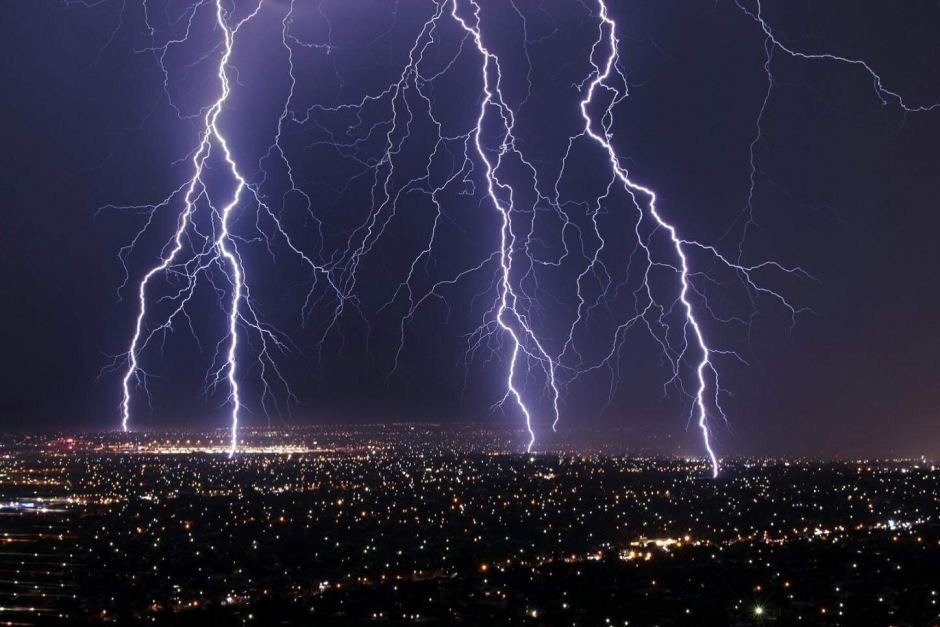 LOW VOLTAGE LIGHTNING PROTECTION SYSTEMS