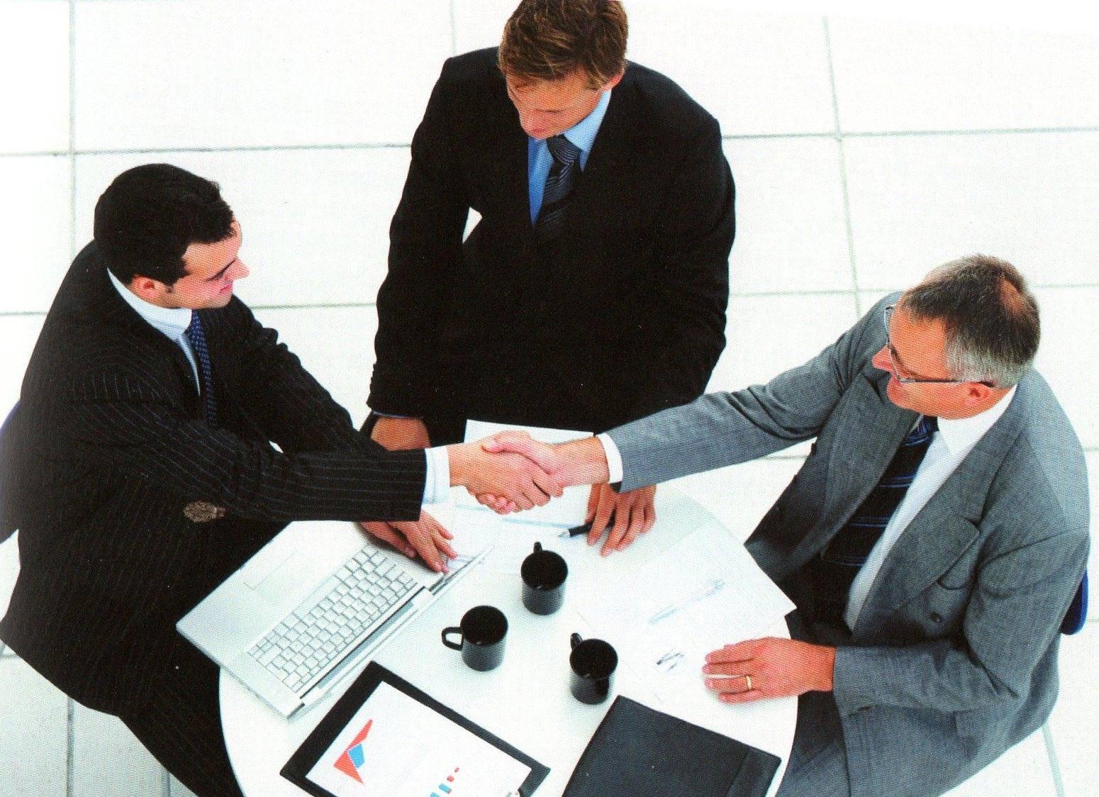 Marketing Negotiation Skill