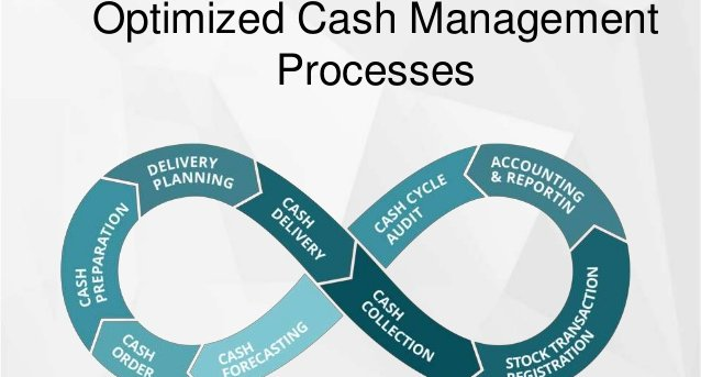 PELATIHAN ADVANCE CASH MANAGEMENT