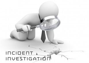 PELATIHAN ADVANCED ACCIDENT INVESTIGATION
