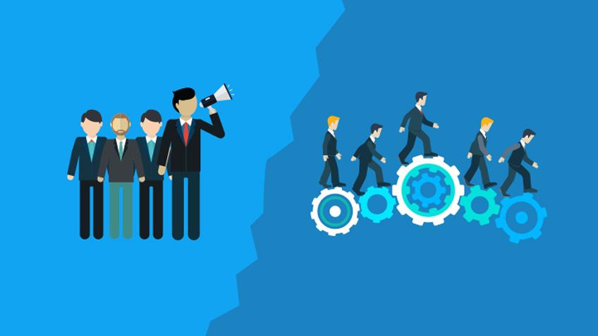 PELATIHAN EXCELLENCE LEADERSHIP DAN EFFECTIVE SUPERVISORY SKILLS AT WORK