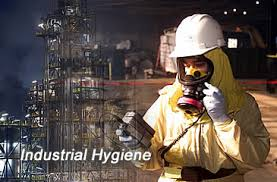 PELATIHAN THE FUNDAMENTAL OF INDUSTRIAL HYGIENE