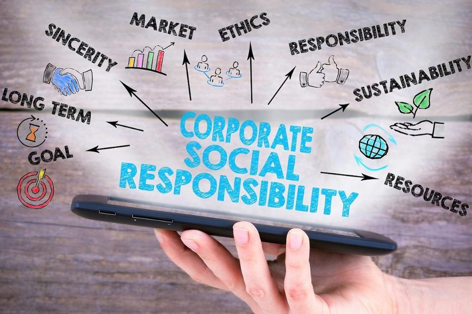 Pelatihan Best Practice In Continuous Improvement of Corporate Social Responsibility