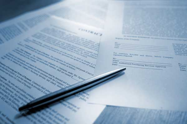 Pelatihan Contract Drafting, Contract Management and Legal Aspect