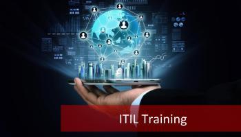 Pelatihan ITIL (Information Technology Infrastructure Library) V3. Fundamental