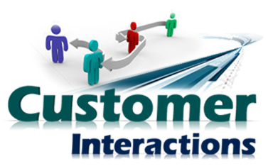 Pelatihan Improving Quality Of Customer Interaction and Telephone Courtesy