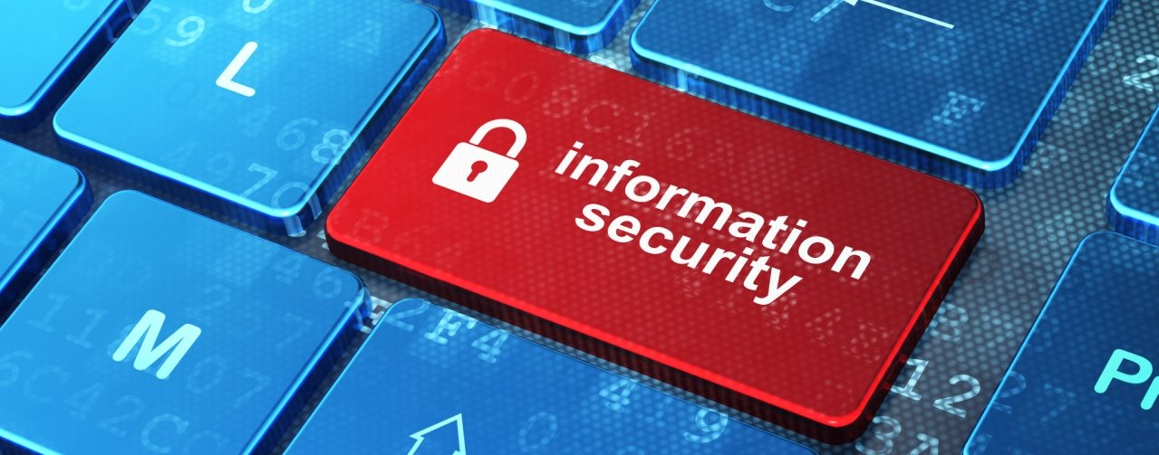 Pelatihan Information Security Management Systems with ISO 27001
