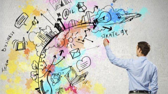 Training Meningkatkan Kreativitas