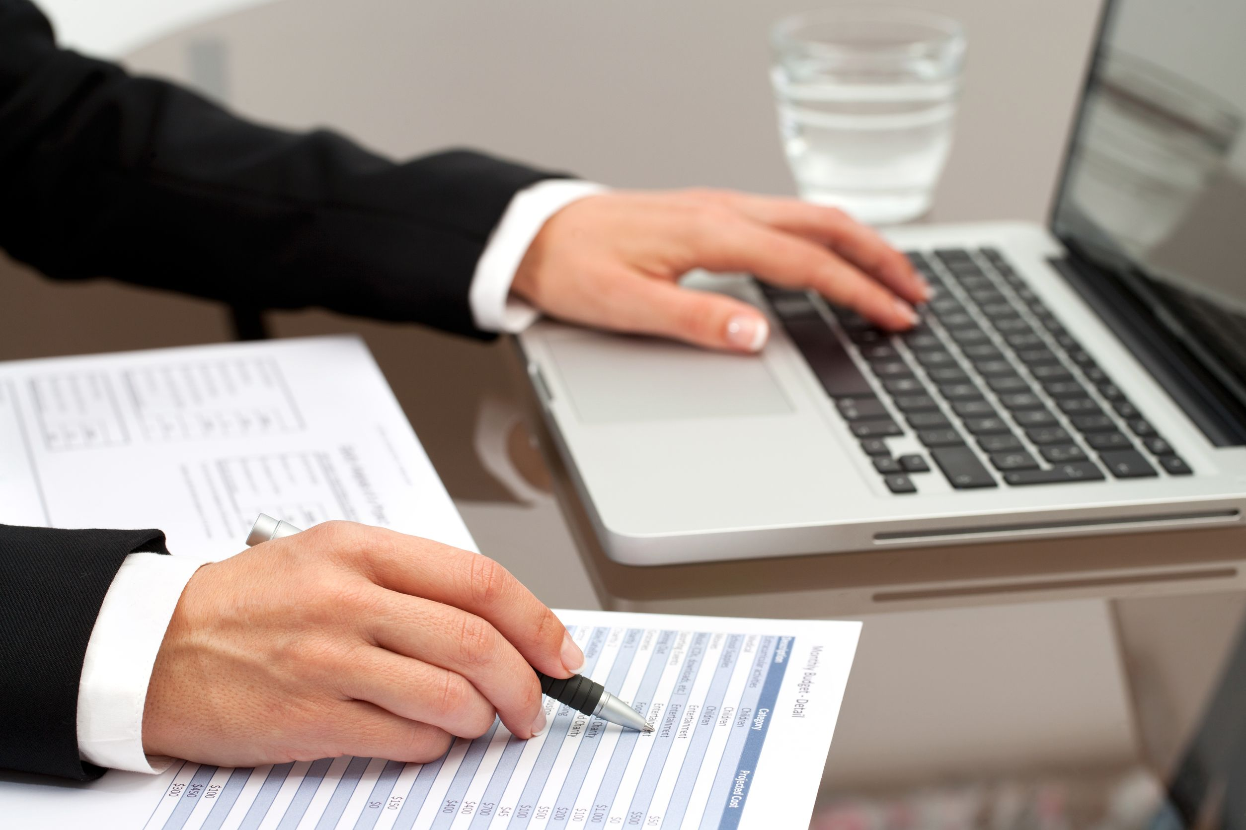 Accounting Management for Non-Accounting Managers