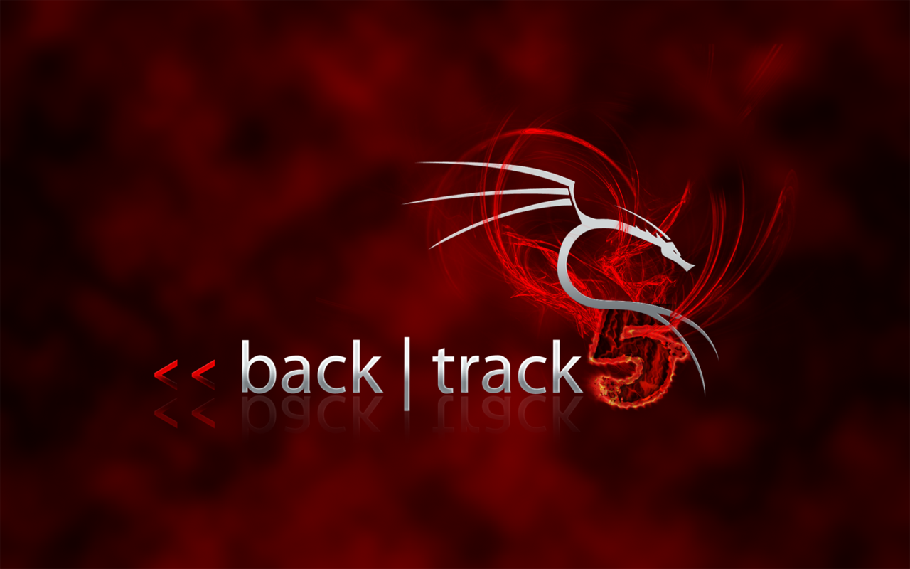 BACKTRACK PENTEST
