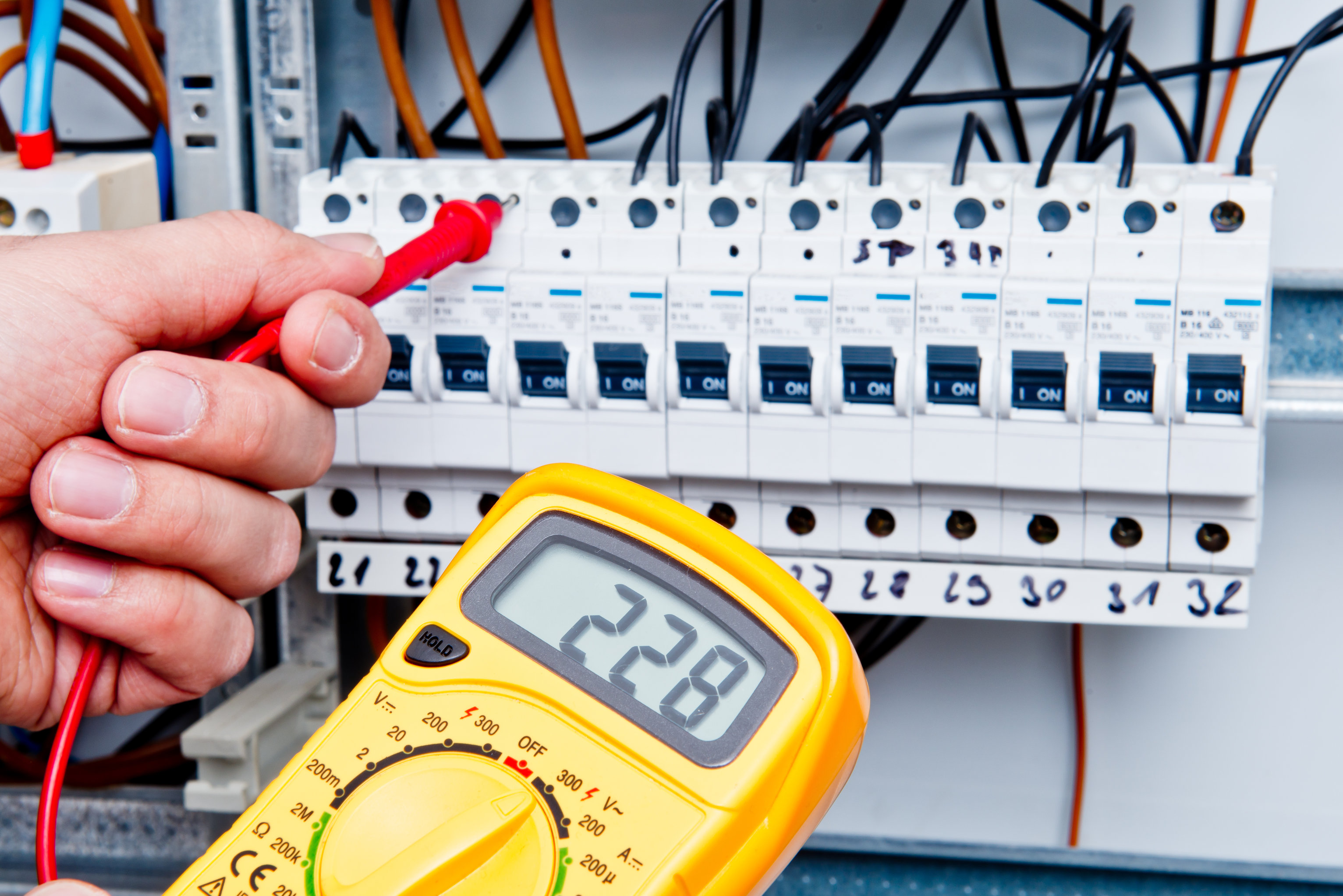 BASIC ELECTRICAL FOR NON ELECTRICIAN