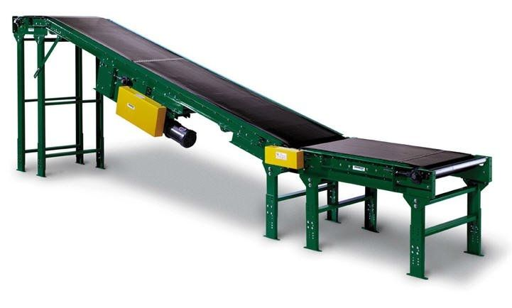 BELT CONVEYOR : OPERATION AND MAINTENANCE