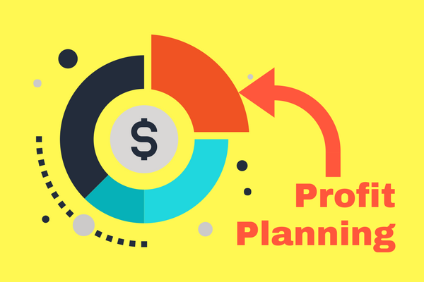 BUDGETING, PROFIT PLANNING AND CONTROL