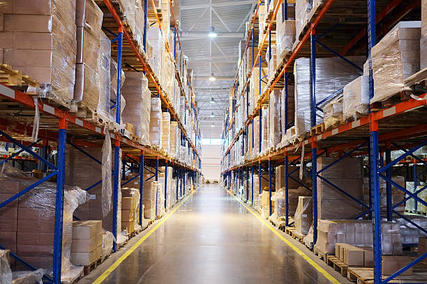 Best Practices Warehouse Management & Asset Management