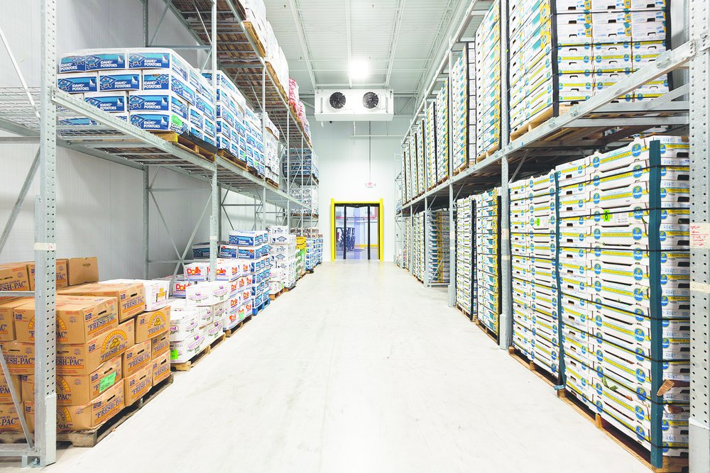 COLD STORAGE : Principle, Operation & Troubleshooting