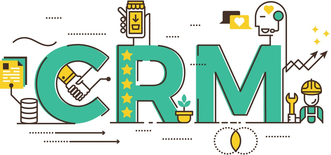 CRM Strategy Map