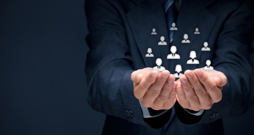 Comprehensive People Management