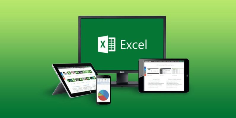 TRAINING DATABASE ANALYSIS AND DASHBOARD REPORTING WITH MICROSOFT EXCEL