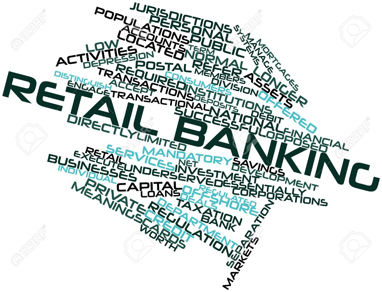 DOMESTIC OPERATION FOR RETAIL BANKING