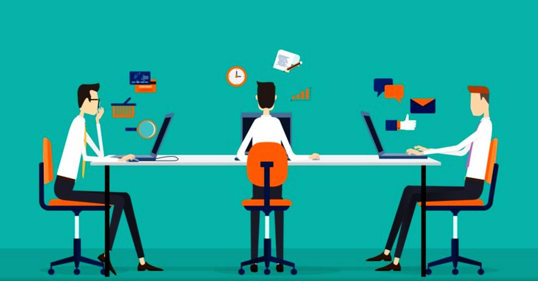 EFFECTIVE BUSINESS COMMUNICATION (KOMUNIKASI BISNIS)