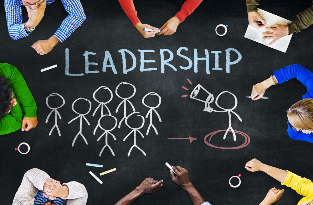 EFFECTIVE MANAGEMENT AND LEADERSHIP STYLE