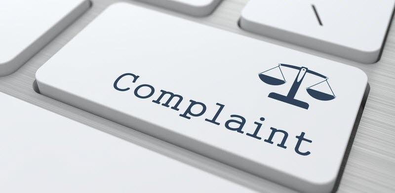 ELEGANTLY HANDLING COMPLAINTS