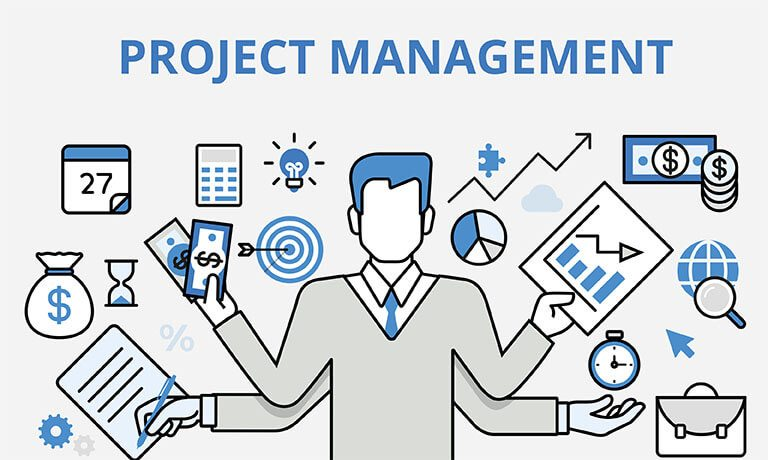 ESSENTIAL OF PROJECT MANAGEMENT