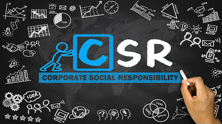 Effective Planning for CSR and Comdev Program