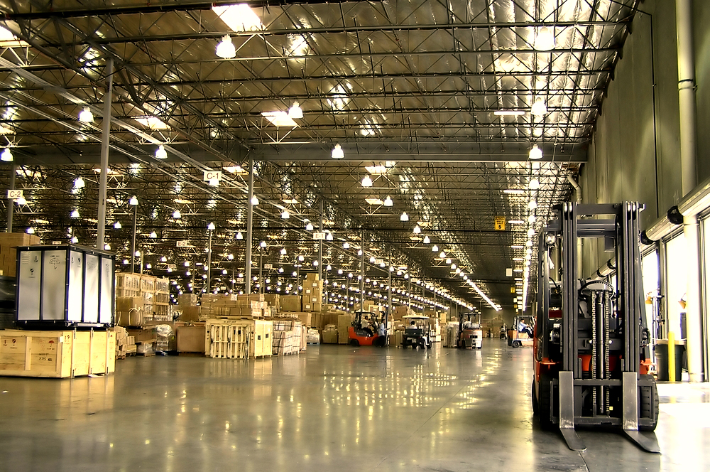 Effective Receiving And Warehousing