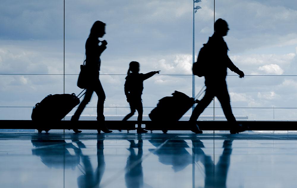 Expatriate: Licence & Permit Handling