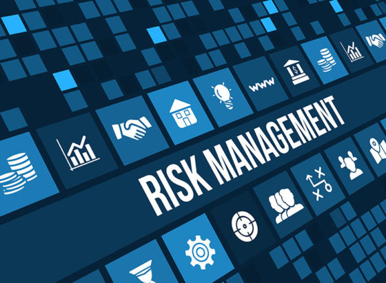 FINANCE RISK MANAGEMENT