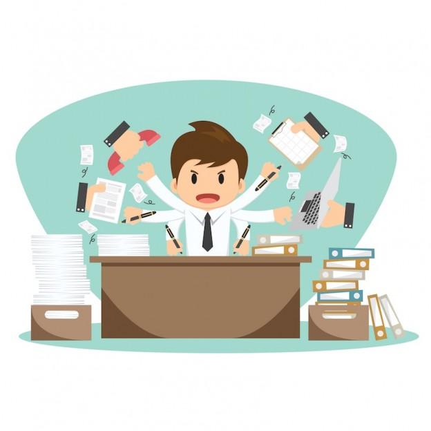 General Affairs Officer Program – Meningkatkan Kinerja dan Citra GA