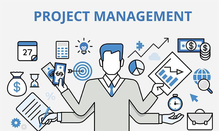General Project Management