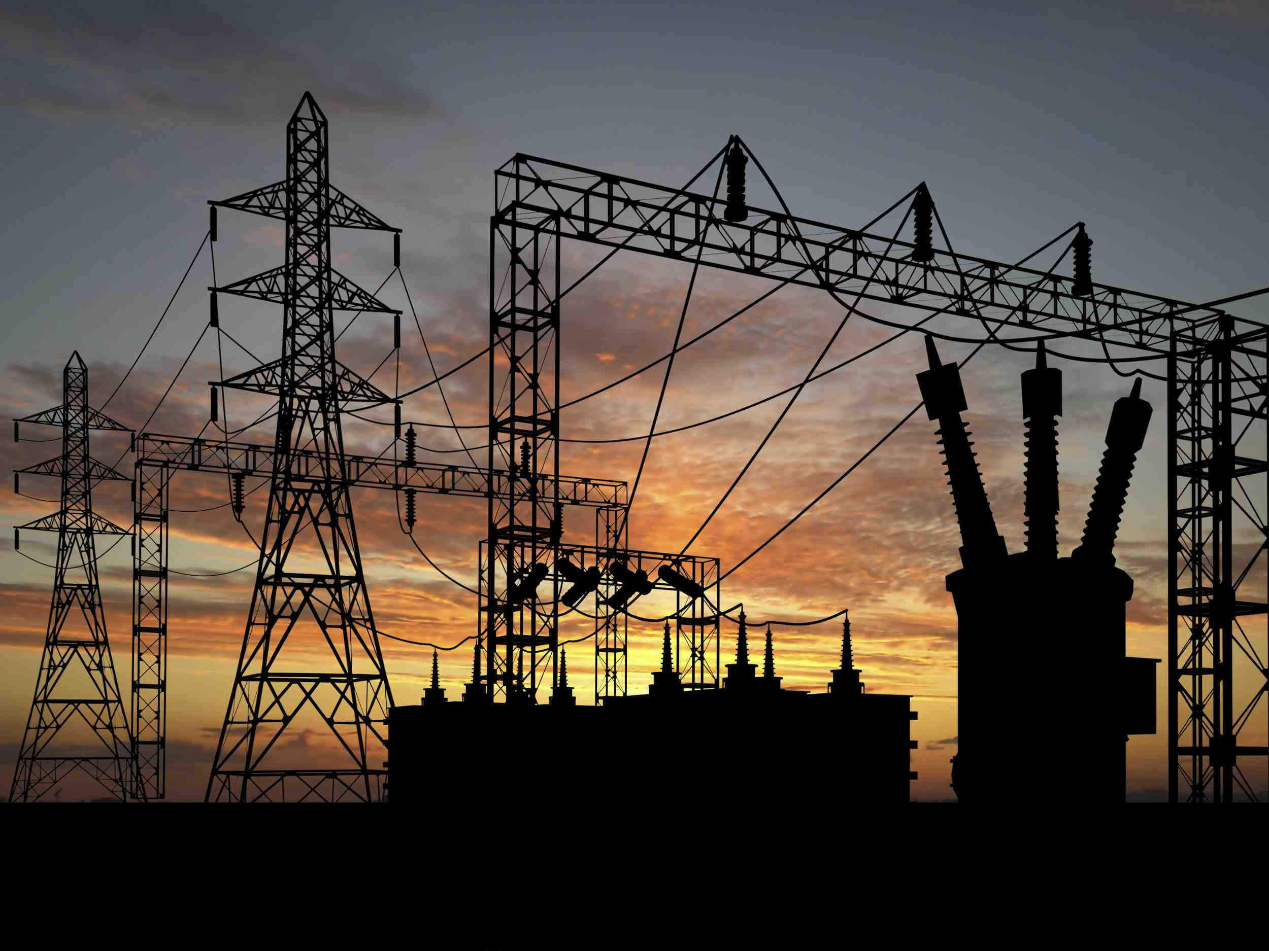 Grounding in Electrical Power Distribution Systems