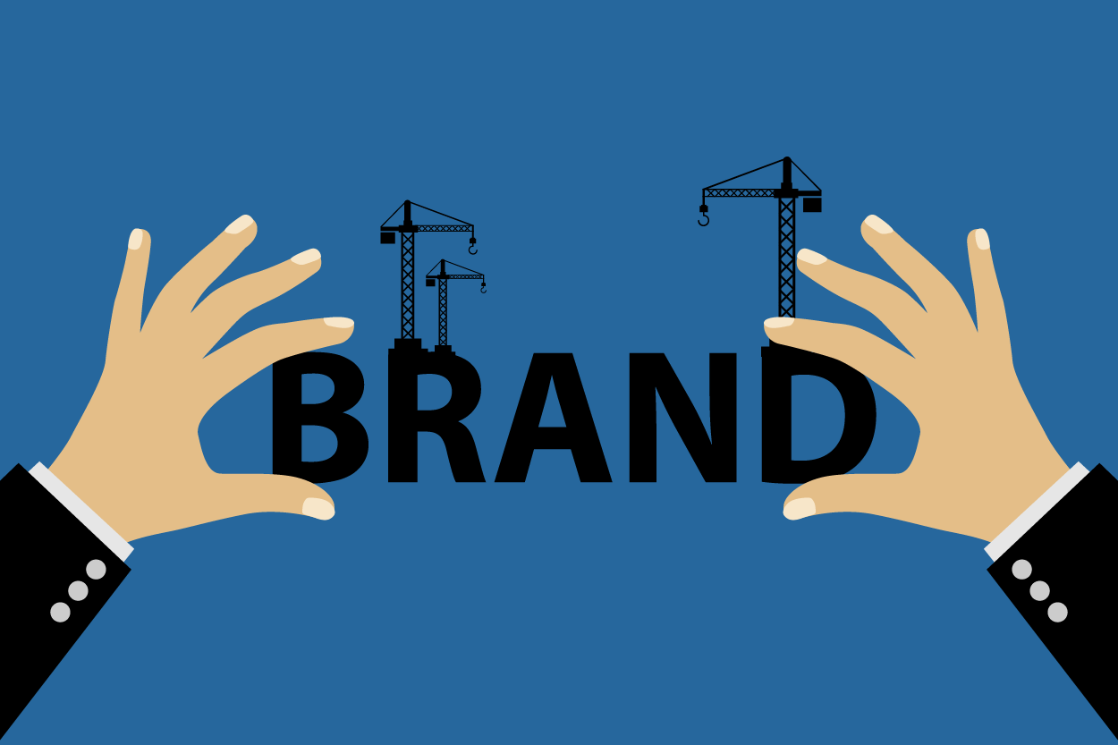 HOW TO CREATE PRODUCT AND BRAND IMAGE