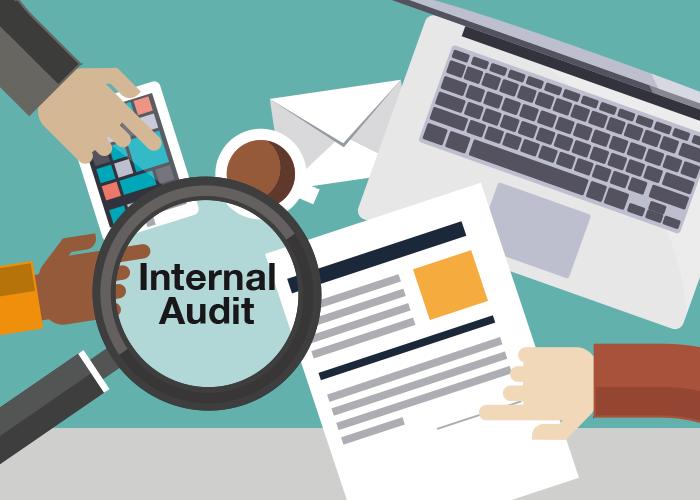 INTERNAL AUDIT FOR SYARIAH BANKING