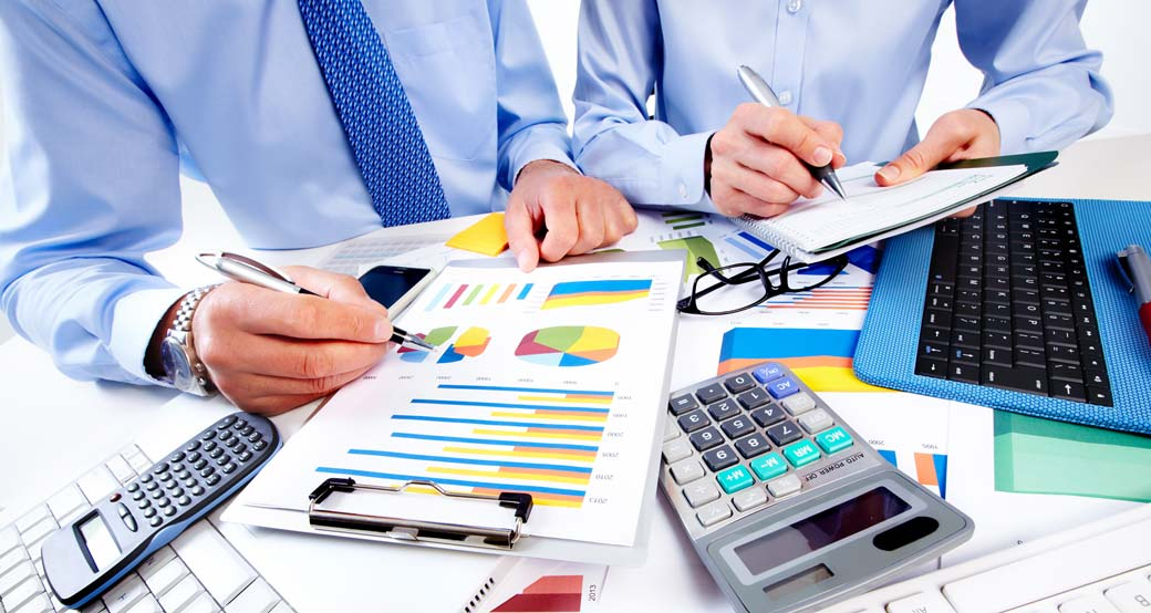 Lead and Manage the Department of Financial Accounting