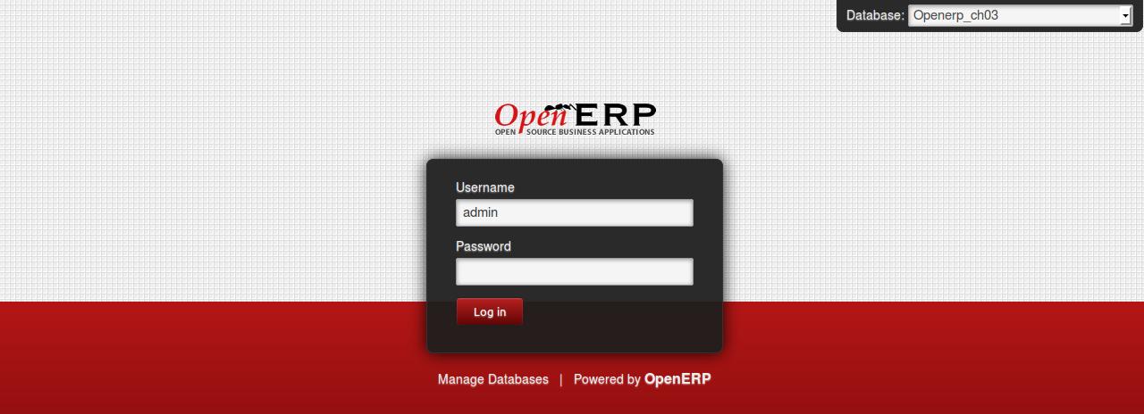 Open ERP V7 (Odoo) Functional: Memahami dan Memanfaatkan Fitur-fitur Penting OpenERP untuk Meningkatkan Keuntungan Perusahaan