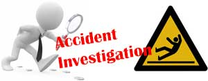 PELATIHAN ACCIDENT INVESTIGATIONS