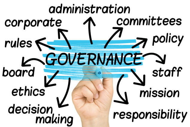 PELATIHAN ALIGNING GOVERNANCE, RISK & COMPLIANCE (GRC) FOR BUSINESS VALUE ADDED