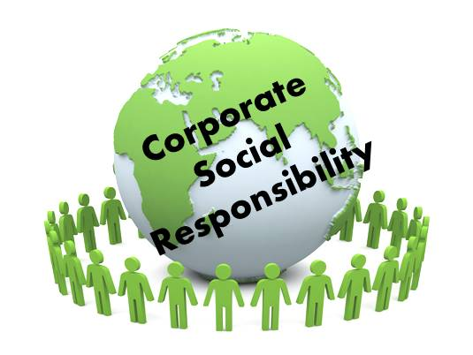 PELATIHAN CSR SUSTAINABILITY REPORTING