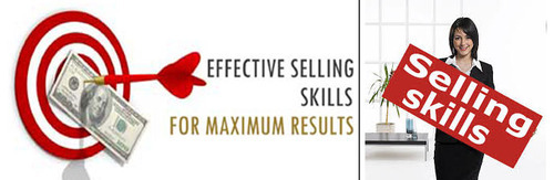 PELATIHAN EFFECTIVE SELLING SKILL FOR BANKING PRODUCT