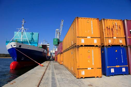 PELATIHAN Ekspor Impor dan Kepabeanan