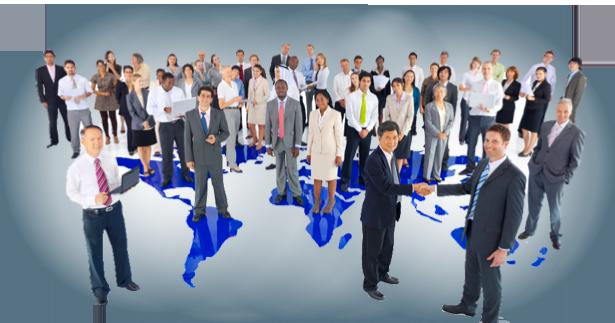 PELATIHAN Global Human Capital Management