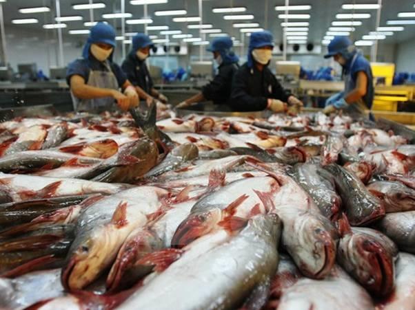 PELATIHAN HACCP FOR FISH & FISHERY PRODUCTS