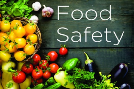 PELATIHAN HANDLING FOOD SAFETY
