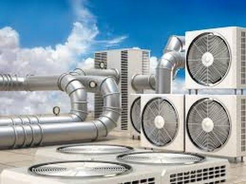PELATIHAN Heating Ventilation & Air Conditioning