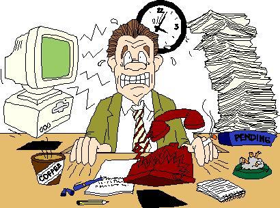 PELATIHAN Manajemen Stres untuk Karyawan: Sistem Kerja Back to Back